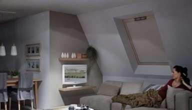 Okna dachowe z planem na oszczędzanie