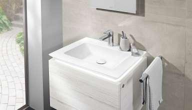 Urządzenie Małej łazienki Portal News