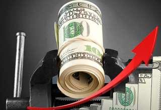 Jaki kurs dolara po podwyżce?