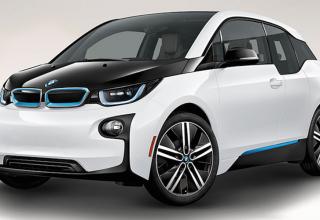 BMW i3, najbardziej popularny model elektryczny w Polsce w 2015 r.
