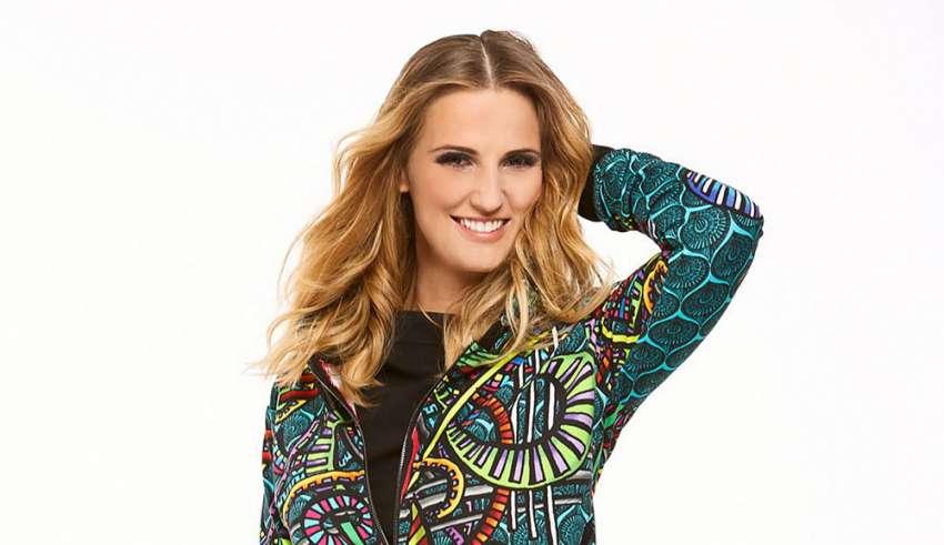 Dominika Tajner - Wiśniewska ambasadorką marki odzieżowej Vippi Design