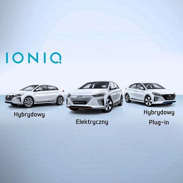 Hyundai startuje z kampanią Driven by e-motion