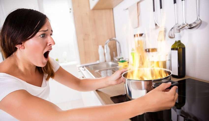 Jak sobie poradzić z brakiem czasu na gotowanie?