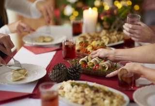 Jak zdrowo przeżyć Święta?