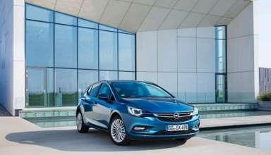 Opel utrzymuje wysoki wzrost sprzedaży w Polsce
