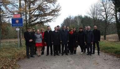 Rosną szanse na reaktywację przejścia granicznego z Białorusią w Lipszczanach