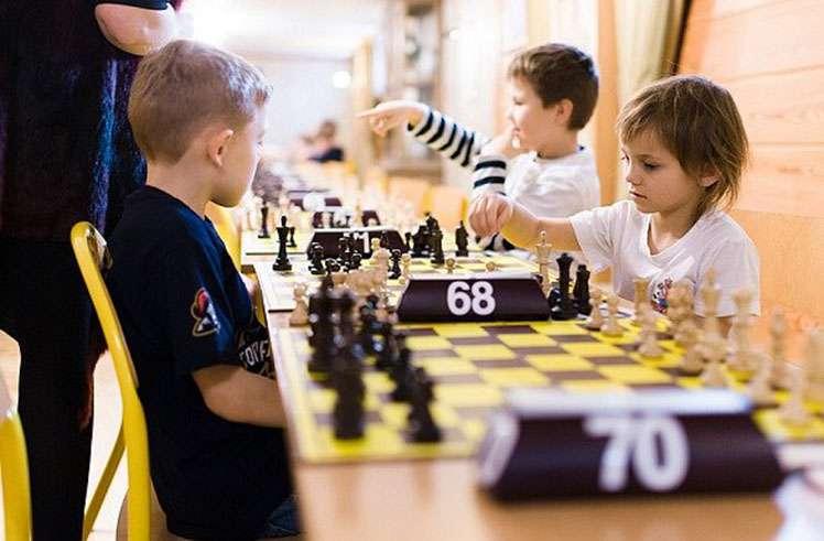 Turniej szachowy - XXXV Międzynarodowy Memoriał im. Ludwika Zamenhofa