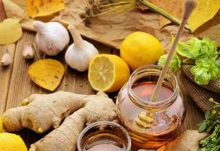 Zimowa dieta na zdrowie. 7 produktów, o których trzeba pamiętać gdy robi się chłodno