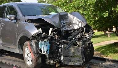 Wypadki w wakacje – mniej, ale wciąż za dużo. Kary dla kierowców