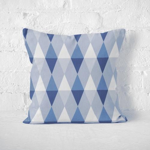 Geometryczna poduszka