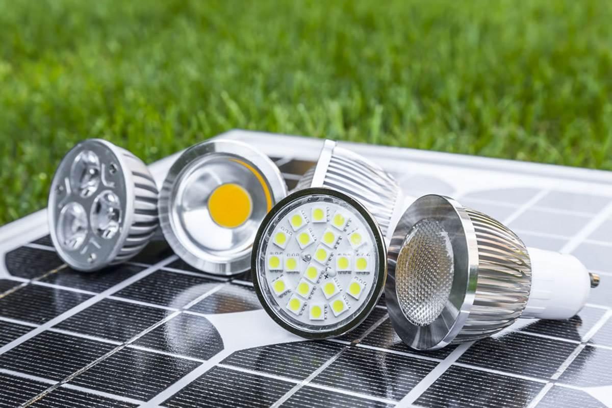 Kilka słów o oświetleniu LED