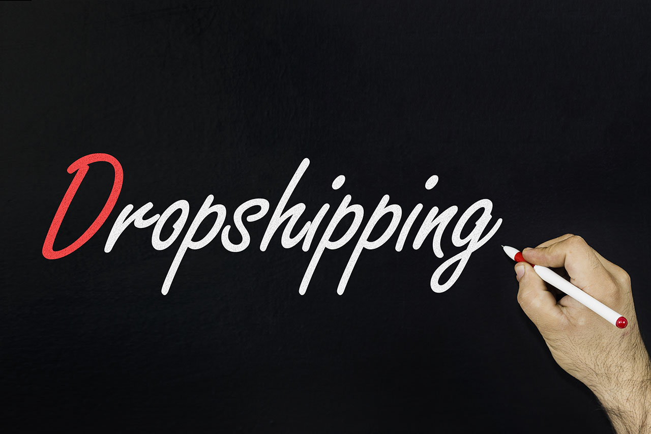 Dropshipping. Na czym polega ten model biznesowy?