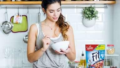 Dlaczego warto jeść płatki śniadaniowe? Czy są zdrowe i fit?
