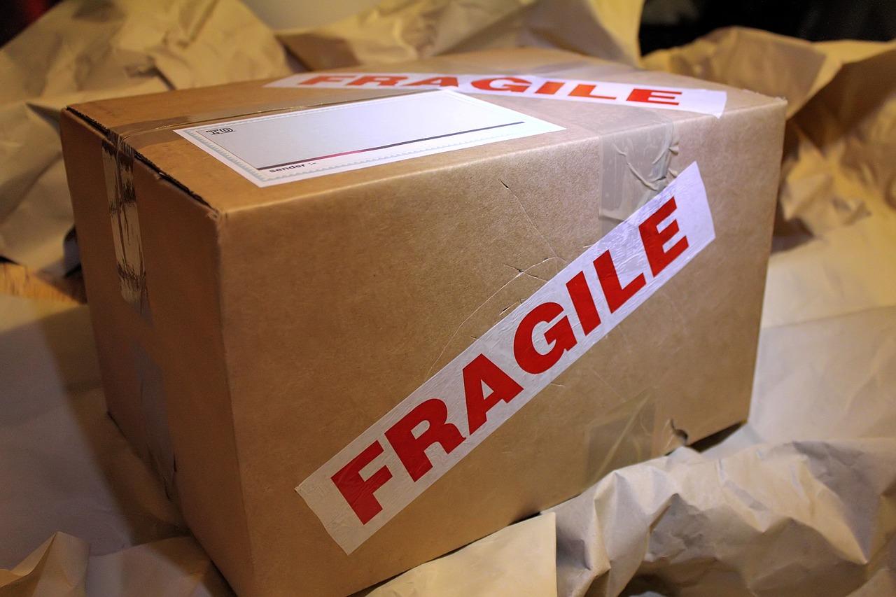 Czas dostawy przesyłki z USA