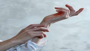 Palec zatrzaskujący