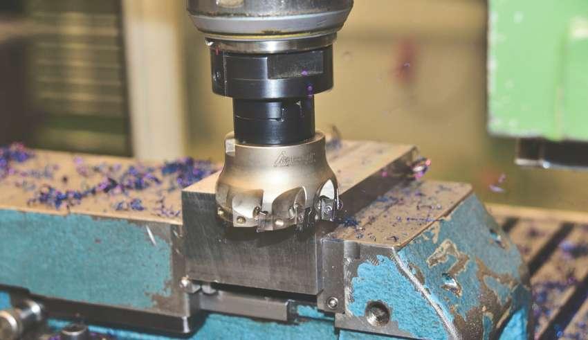 Zalety maszyny CNC
