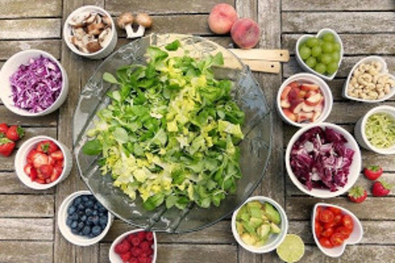 Zdrowie żywienie