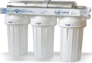 Filtry Aqua