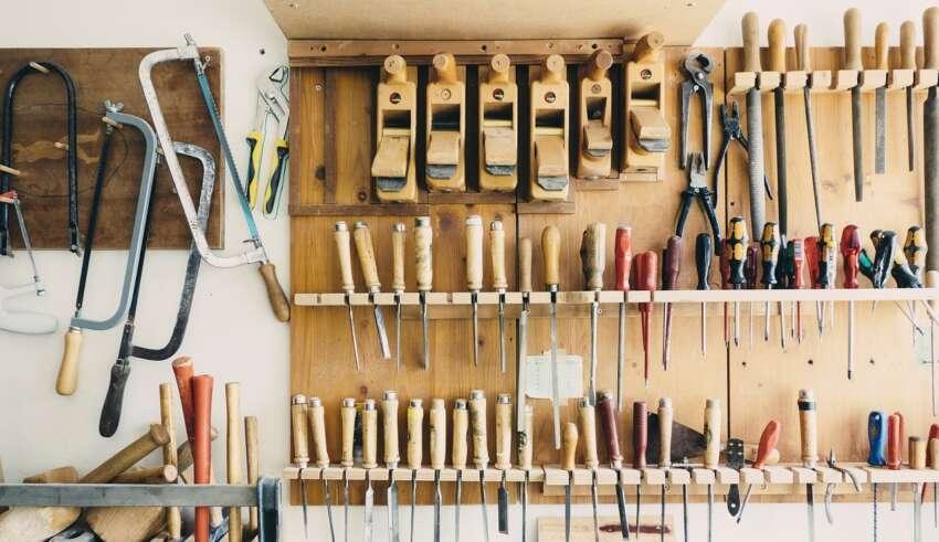 garaz majsterkowicza