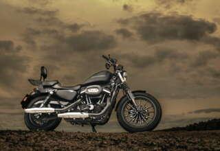 zakup motocykla