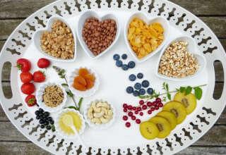 zroznicowana dieta